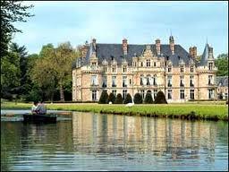 chateau D'Esclimont Fincas para boda