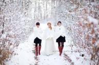 Bodas de Invierno en fincas para bodas